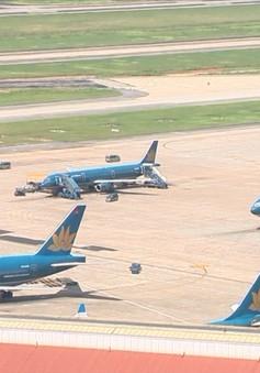 Máy bay Vietnam Airlines hạ cánh khẩn cấp để cứu bé 2 tuổi