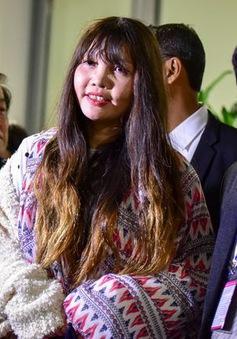 Đoàn Thị Hương được trả tự do, về Việt Nam: Bộ Ngoại giao nói gì?