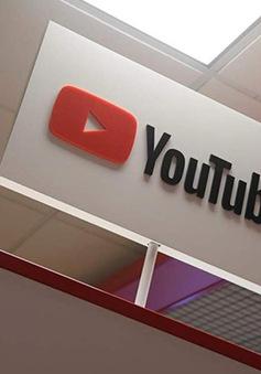 Công bố các hành vi sai phạm trên nền tảng Youtube