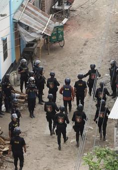Sri Lanka trục xuất 600 người nước ngoài