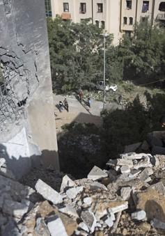 Hy vọng hòa bình từ thỏa thuận ngừng bắn tại dải Gaza