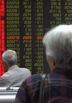 Thị trường chứng khoán Trung Quốc phục hồi trở lại