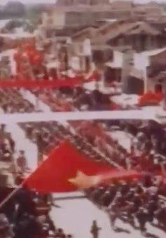 Chiến thắng Điện Biên Phủ: Những hình ảnh đầy xúc cảm và tự hào