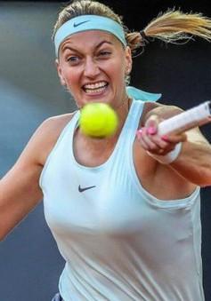 Kvitova, Stephens và Bertens vào vòng 3 Madrid mở rộng 2019