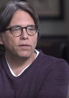 Mỹ xét xử trùm giáo phái NXIVM tội bóc lột tình dục