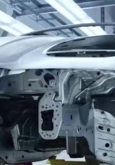 Xe điện hạng sang của Porsche chốt thời gian ra mắt