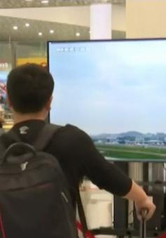 Ứng dụng 5G tại sân bay Trung Quốc
