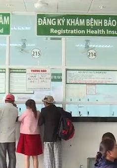 Thanh tra việc sử dụng quỹ bảo hiểm y tế, đấu thầu thuốc chữa bệnh