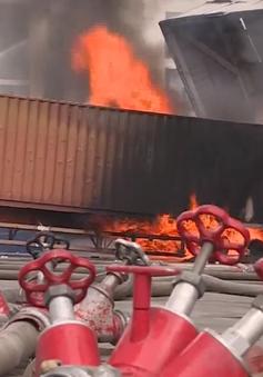 Sai phạm về điện dẫn đến nguy cơ cháy nổ tại các khu công nghiệp, nhà xưởng?
