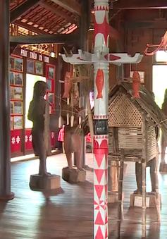 Ko Tam - Điểm lưu giữ văn hóa của người Ê Đê