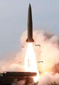 Phản ứng của khu vực sau khi Triều Tiên phóng vật thể bay