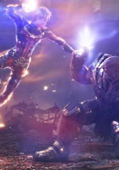 Fan cuồng Marvel phá kỷ lục xem Avengers: Endgame 103 lần