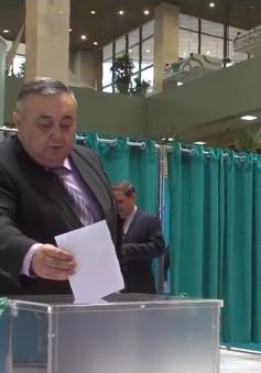 Kết quả sơ bộ bầu cử Tổng thống Kazakhstan: Tổng thống lâm thời Kassym-Jomart Tokayev nắm chắc phần thắng