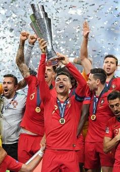 Thắng tối thiểu Hà Lan, Bồ Đào Nha lần đầu vô địch UEFA Nations League