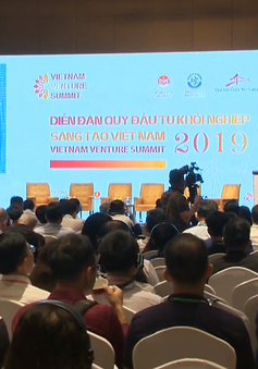 18 quỹ đầu tư cam kết rót 10.000 tỷ đồng cho cộng đồng khởi nghiệp Việt