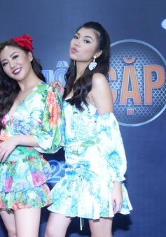 Chơi DJ, mix nhạc ngoại - ta, thí sinh Trời sinh một cặp mùa 3 khiến Thu Phương, Huy Tuấn liên tục tranh luận