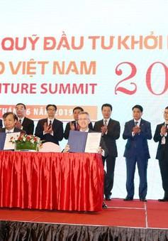 Kỳ vọng Việt Nam trở thành điểm đến của dòng vốn đầu tư mạo hiểm