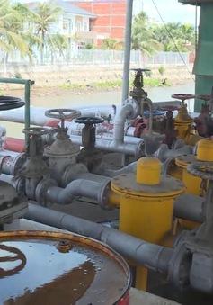 Tăng cường kiểm tra, xử lý vi phạm trong kinh doanh xăng dầu