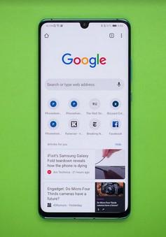 Trình duyệt chrome: Google tăng mức tiền thưởng cho ai tìm được lỗ