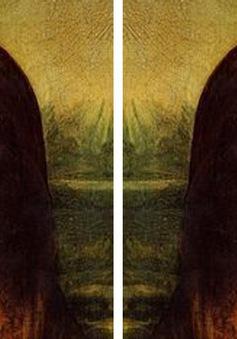 """Giải mã kiệt tác của Leonardo Da Vinci: Nụ cười Mona Lisa chỉ là """"giả tạo""""?"""