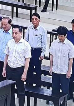 Đề nghị y án sơ thẩm đối với Phan Văn Anh Vũ