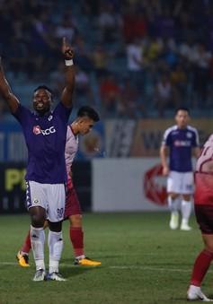 CẬP NHẬT Kết quả, Bảng xếp hạng vòng 13 Wake-up 247 V.League 1-2019, ngày 13/6: CLB Hà Nội, B.Bình Dương giành trọn 3 điểm
