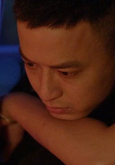 Mê cung - Tập 15: Sau khi bắn Hiền, Khánh (Hồng Đăng) ám ảnh tới mức này