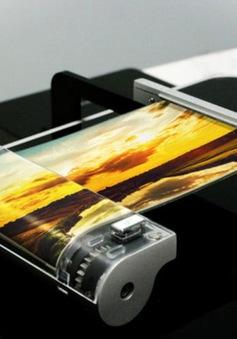 Ngoài màn hình gập, Samsung còn có thêm giải pháp màn hình cuộn cho smartphone tương lai
