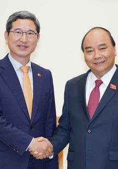 Phấn đấu đưa thương mại Việt - Hàn đạt 100 tỷ USD
