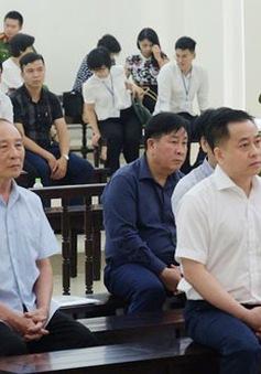 Giữ nguyên hình phạt đối với Phan Văn Anh Vũ