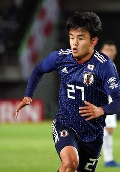"""Real Madrid bất ngờ chiêu mộ """"Messi Nhật Bản"""""""