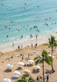 Hawaii đầu tư 13 triệu USD để cải tạo bãi biển nổi tiếng nhất khu du lịch