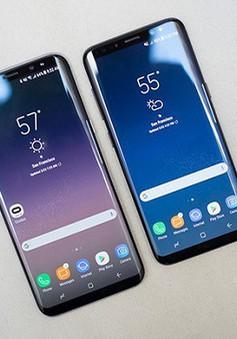 Top 6 smartphone nổi bật của Samsung hiện giờ