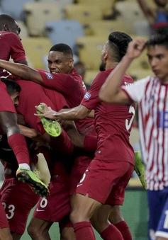 Kết quả Copa America sáng 17/6: Qatar cầm hoà kịch tính Paraguay, Uruguay thắng đậm Ecuador