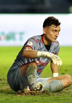 Vòng 14 Thai League: Văn Lâm cùng Muangthong trở lại đáy BXH, Xuân Trường và Buriram vươn lên vị trí số 1