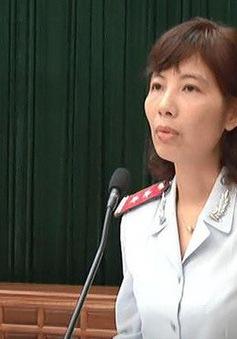 Tăng cường giám sát các cơ quan phòng chống tham nhũng