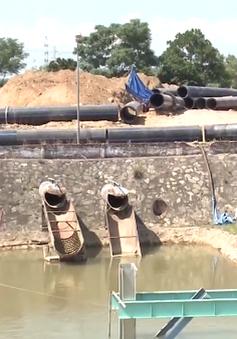 Đà Nẵng hướng đến ổn định nguồn nước sinh hoạt cho người dân