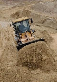 Trung Quốc có thể hạn chế xuất khẩu đất hiếm cho Mỹ