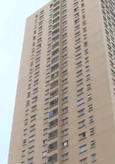Chuyển cơ quan điều tra các chung cư chưa bàn giao phí bảo trì