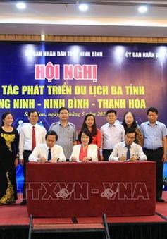 Phát triển du lịch Quảng Ninh – Ninh Bình – Thanh Hóa