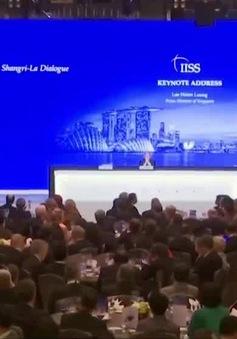Thông điệp từ Đối thoại Shangri-La 2019