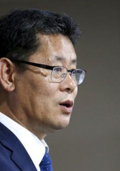 Lần đầu tiên sau gần 1 thập kỷ Hàn Quốc gửi gạo viện trợ cho Triều Tiên