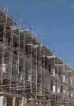 TP.HCM phản hồi về việc xử lý hàng loạt dự án xen cài đất công