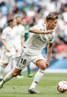 Atletico Madrid chi 40 triệu Euro mua người thay thế Rodri