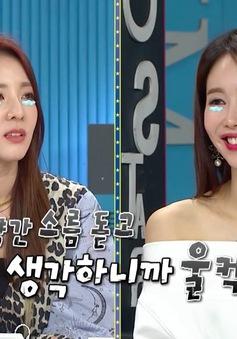 Thành viên 2NE1 rơi nước mắt kể thời áp lực khốc liệt để được ra mắt