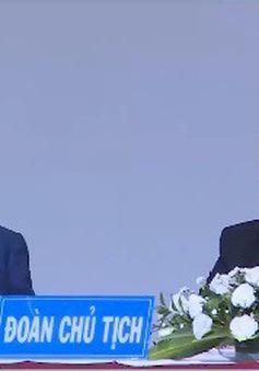 Đại hội cổ đông Eximbank: Đủ túc số nhưng vẫn chia rẽ giữa các nhóm cổ đông lớn