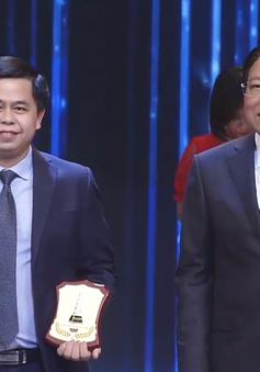 Đài Truyền hình Việt Nam đoạt 5 giải báo chí quốc gia 2018