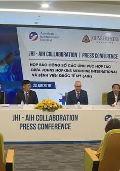 Công bố thành lập trung tâm điều trị thoát vị tại Việt Nam