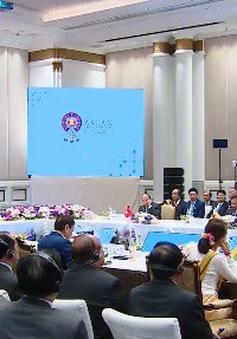 Hội nghị cấp cao ASEAN: Đẩy mạnh quan hệ đối tác vì sự bền vững