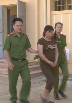 Bắt đối tượng lừa bán phụ nữ sang Trung Quốc với giá 4,5 triệu đồng
